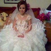 Efatha Bridal