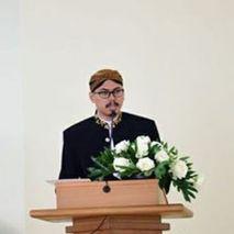 Ernest Eduard MC
