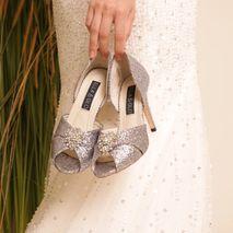 ELLA & GLO Bridal Shoes