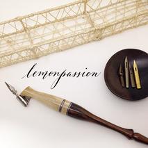 Lemonpassion Calligraphy