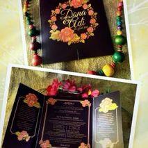 juragan wedding invitations