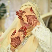 Henna Doodle By Hajar