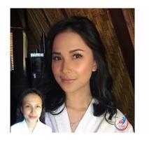 Fifi Huang Makeup
