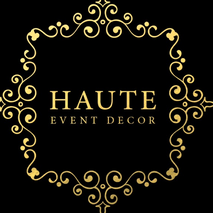 Haute Event Decor