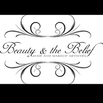 Beauty and the Belief Hair and Makeup Artistry