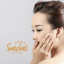 Sunshine Nailart