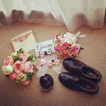 Serenity wedding organizer