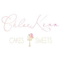 Chloe Kerr Cake