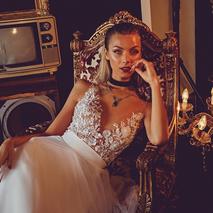 Sasha Belle Bridal