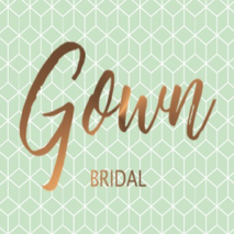 Gown bridal