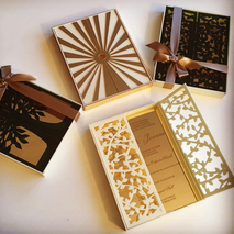 Wedbox - Wedding Invitations