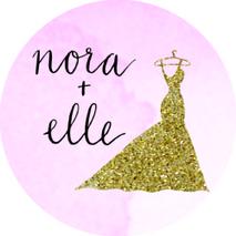 Nora & Elle Bridesmaids