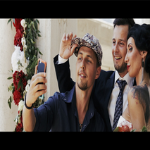 Deluxe wedding film