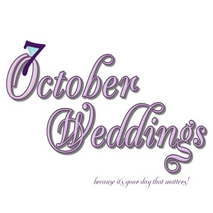 7 October Weddings