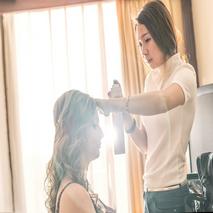 AlisonC Bridal Makeup