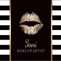 tami makeup artist