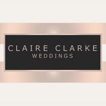 Claire Clarke Weddings