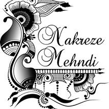 Nakreze Mehndi