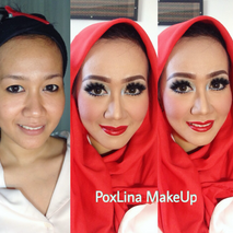 Mpok Lina Salon & Makeup Art