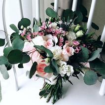 Florist By HaejaBudiman