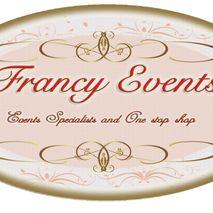 Francy Events Management