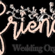 Friend's wedding organizer