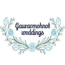 Gaurav Mohnot Weddings