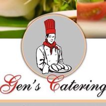 gens catering