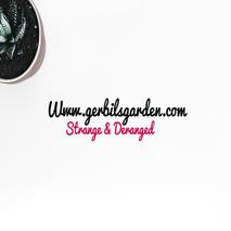 Gerbil's Garden
