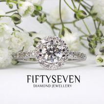 Fiftyseven Diamond Jewellery