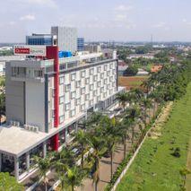 Hotel Olympic Renotel Sentul