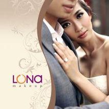 Lona Makeup
