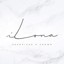 Ilona Headpiece & Crown