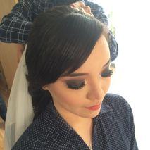 Ziva Maria Makeup Artist