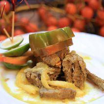 CKS Laffaei Catering