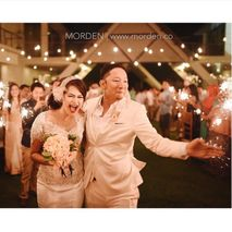 Bali Chemistry Wedding