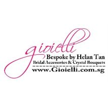 Gioielli Bridal Accessories & Crystal Bouquets