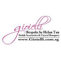 Gioielli Bridal Accessories & Crystal Bouquets