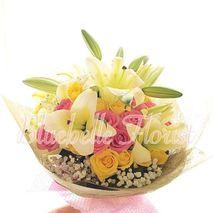 Bluebelle Florist
