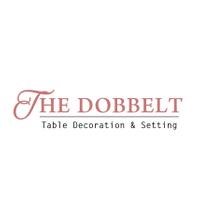The Dobbelt Table Decoration
