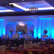 Naraya Wedding Decoration
