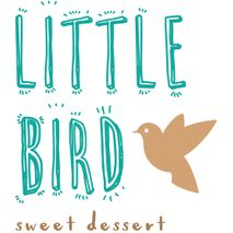 Little Bird Sweet Dessert
