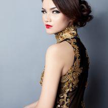 Adeline Wijaya Makeup Artist