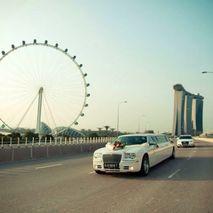 Weddingcarriages Singapore