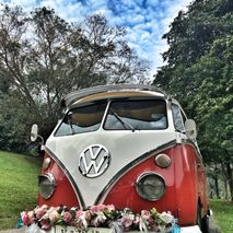 VolksWedding