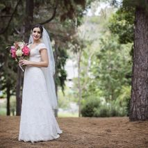 Theressa Designs Bridal & Alterations