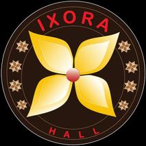 IXORA HALL