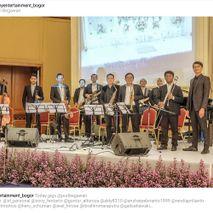 Sony Entertainment Bogor