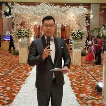 MC Irwan Huang