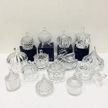 Glassware Souvenir